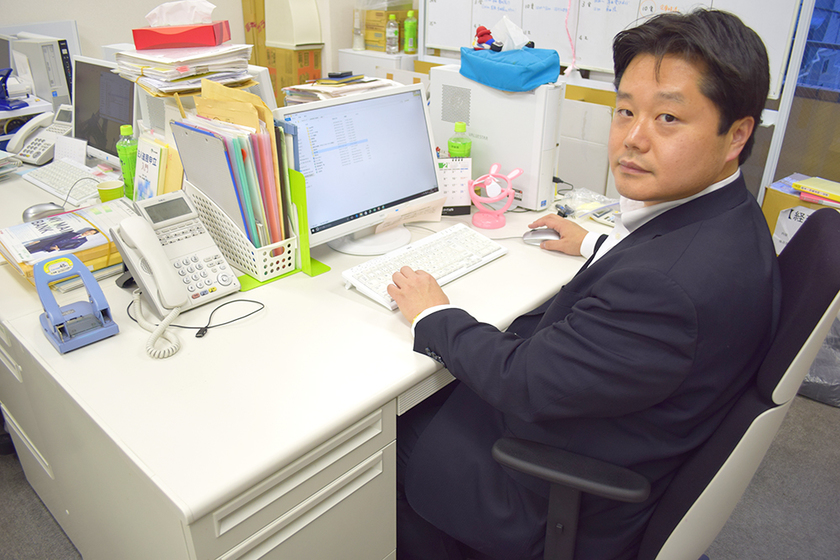 神楽坂にある大手進学塾の社員から弁護士先生の道へと進んだ先生に会ってみた。のアイキャッチ