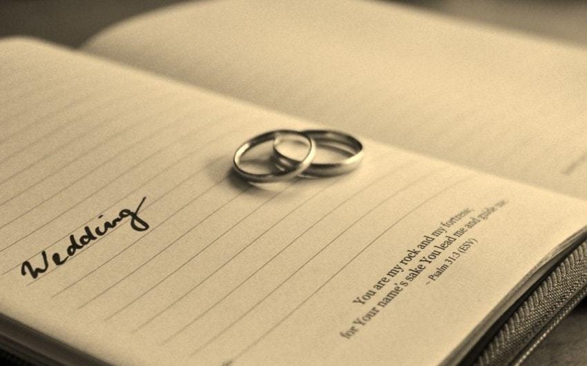 5分でわかる:『夫婦としての義務』の画像