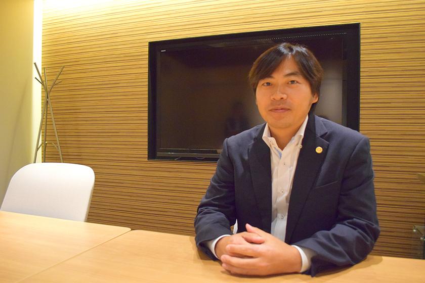 相続問題を全てワンストップ解決できる、神田の弁護士に会いにいってみた。 のアイキャッチ