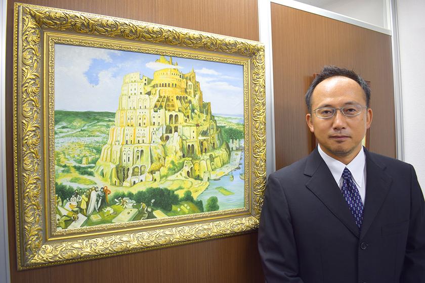 高齢者にやさしい法律サービスを提供する、文京区本郷の弁護士にインタビュー。のアイキャッチ