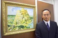 高齢者にやさしい法律サービスを提供する、文京区本郷の弁護士にインタビュー。の画像
