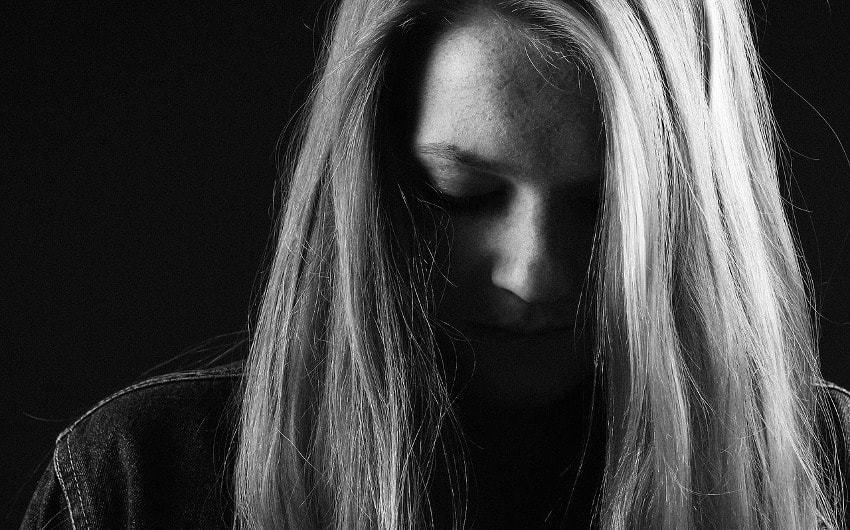 増える『離婚』、増える『うつ病』:うつ病が原因の離婚は成立するのか?の画像