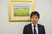 「世界一わかりやすい法律の授業を目指すブログ」で情報発信をしている、虎ノ門の弁護士にインタビュー。の画像