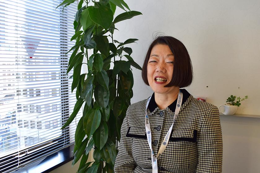 国連機関で非常勤理事を務める、企業法務、国際離婚に知見のある渋谷の女性弁護士にインタビュー。のアイキャッチ