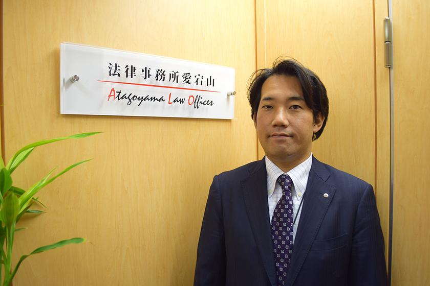 未来の自動運転やAIの研究活動など、そしてコンプライアンスの研究に従事する、虎ノ門の弁護士先生にインタビュー。のアイキャッチ