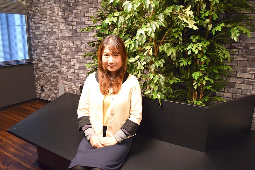 「会いに来てくれる弁護士」をコンセプトに掲げる、新橋の女性弁護士にインタビュー。のアイキャッチ