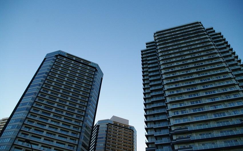 東京23区が熱い「2000年以降もっともマンションが高く売れる時期…」のアイキャッチ
