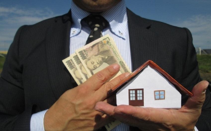 損をしない!不動産賃貸の手付金・申込金は返還されるのアイキャッチ
