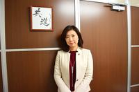 """企業・個人両方の労働問題に注力、""""バランス感覚""""を大切にする、神谷町の森田梨沙弁護士にあいにいってみた。の画像"""