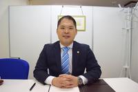 法教育を通じて、子どもたちへの法律の教養にも従事する、上野中央法律事務所の中尾信之弁護士にインタビュー。の画像