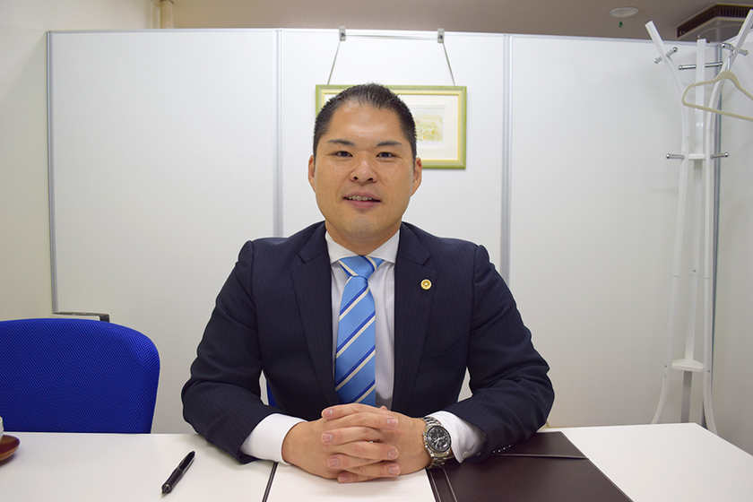 法教育を通じて、子どもたちへの法律の教養にも従事する、上野中央法律事務所の中尾信之弁護士にインタビュー。のアイキャッチ