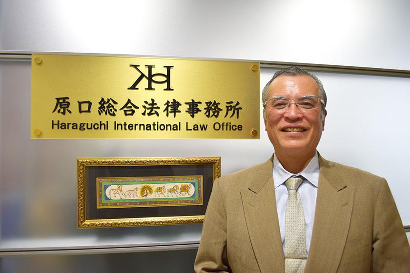 日米欧中で国際派弁護士として活躍する虎ノ門の原口薫弁護士に、国境を跨ぐ相続について聞いてみた。のアイキャッチ