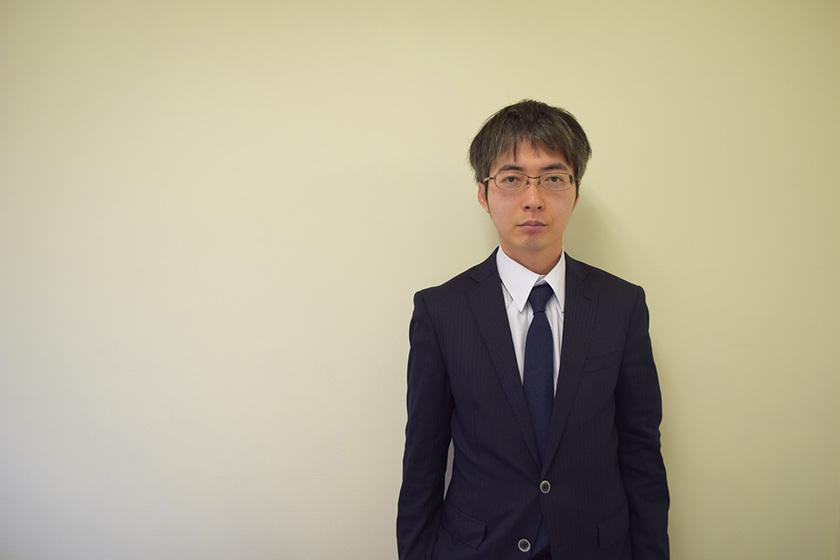 土日開催のよろず相談会で、積極的に法律相談を実施している、四谷の水野智之弁護士にインタビュー。のアイキャッチ