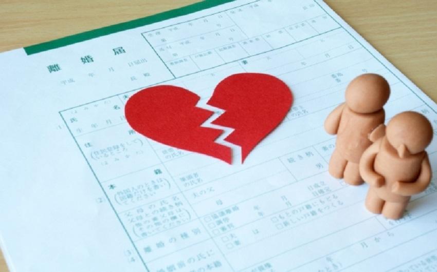 遺産分割×離婚のよくあるトラブル事例と解決案のアイキャッチ