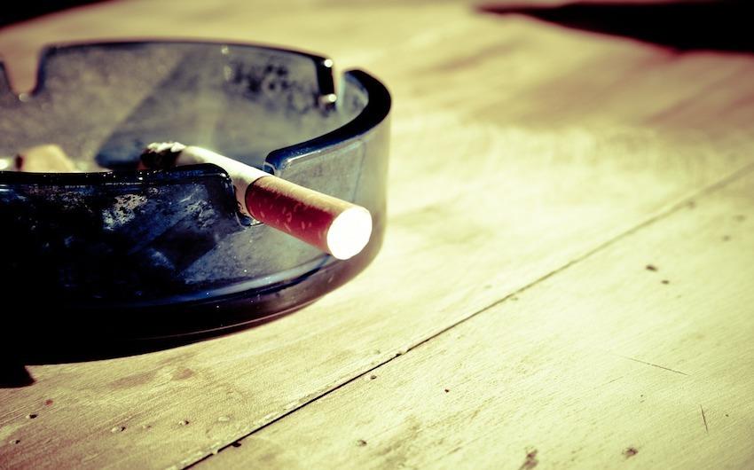 賃貸物件での喫煙はトラブルのもと!?のアイキャッチ