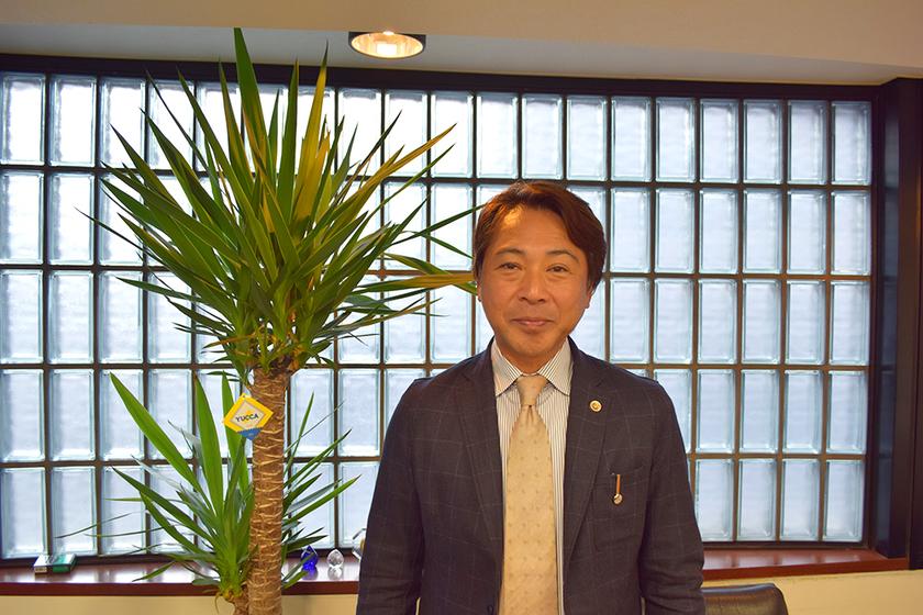 法律家として、新たなビジネスフィールドに挑戦する、虎ノ門の川口誠弁護士に会いに行ってみた。のアイキャッチ
