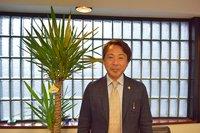 法律家として、新たなビジネスフィールドに挑戦する、虎ノ門の川口誠弁護士に会いに行ってみた。の画像
