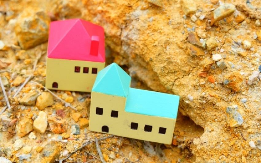 避けられない自然災害。賃貸不動産に関するトラブルが起こってしまったら?のアイキャッチ