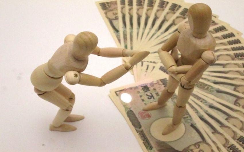 5分でわかる:離婚とクレジットカードの画像
