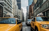 歩合制に隠されたタクシードライバーの残業代の画像