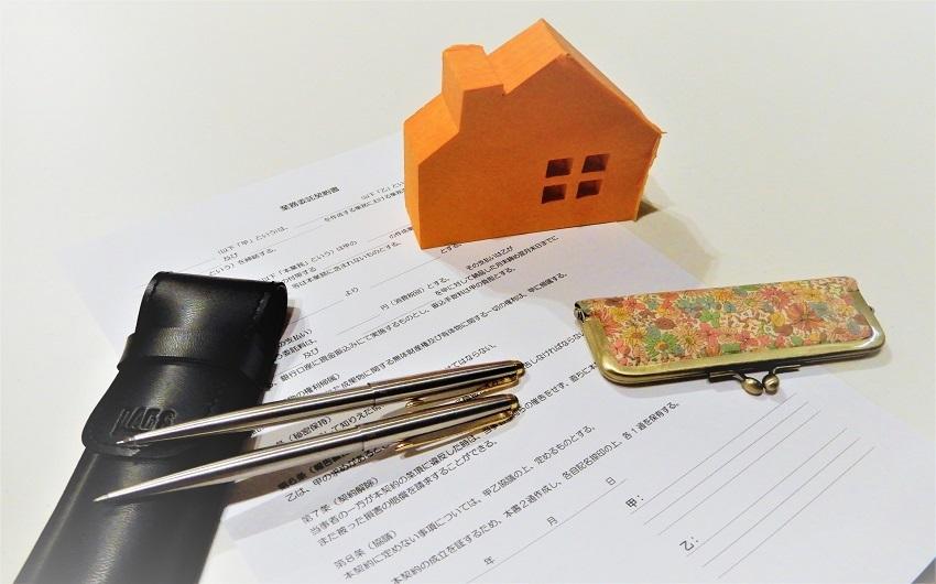 知っておきたい借地借家法で立ち退き要求に対抗のアイキャッチ