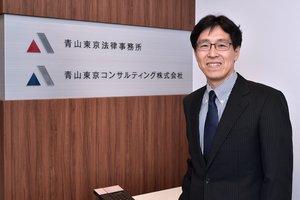 植田 統弁護士の画像