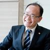 橘高 和芳弁護士の画像