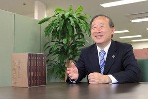 川原 俊明弁護士の画像