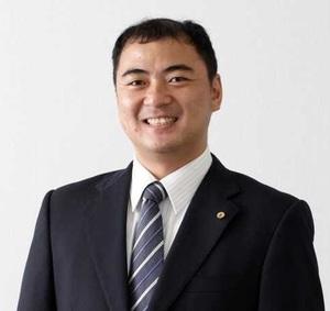 福田 大祐弁護士の画像