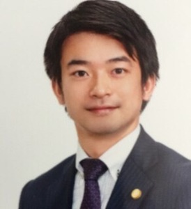 南 宜孝弁護士の画像