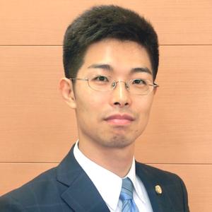 畠山 和大弁護士の画像