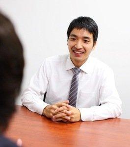 岩永 和大弁護士の画像