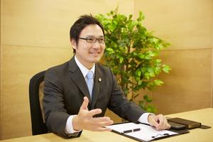 黒田 修輔弁護士の画像