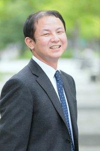 添田 樹一弁護士の画像