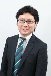 土屋 健志弁護士の画像