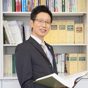 古山 雅則弁護士の画像