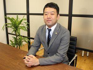 山下 翔弁護士の画像