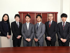 弁護士法人ネクスパート法律事務所 東京オフィス弁護士の画像