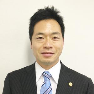 西井 耕平弁護士の画像