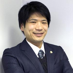 関根 翔弁護士の画像
