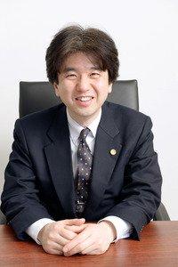 岡田 功弁護士の画像