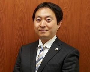 石井 龍一弁護士の画像