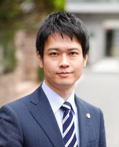 亀田 治男の画像