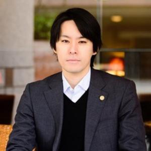 松島 新之介弁護士の画像