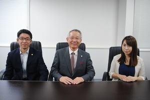 虎ノ門法律経済事務所 大阪支店の画像