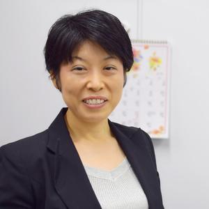 井奈波 朋子の画像