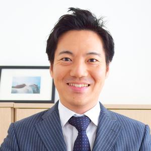 勝浦 敦嗣弁護士の画像