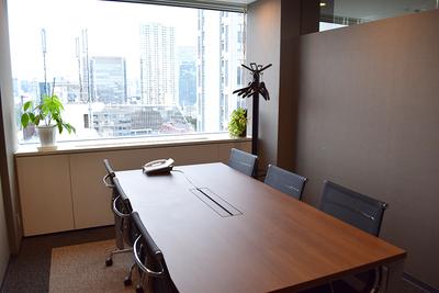 青山東京法律事務所の画像