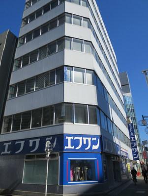虎ノ門法律経済事務所名古屋支店の画像