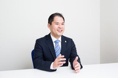 上野中央法律事務所の画像